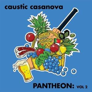 Caustic Casanova 歌手頭像