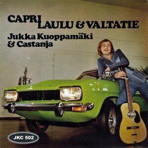 Jukka Kuoppamäki & Castanja 歌手頭像