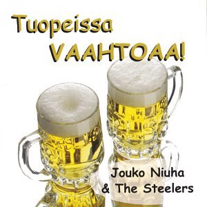 Jouko Niuha & The Steelers 歌手頭像