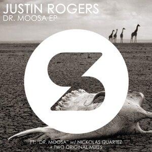 Justin Rogers 歌手頭像