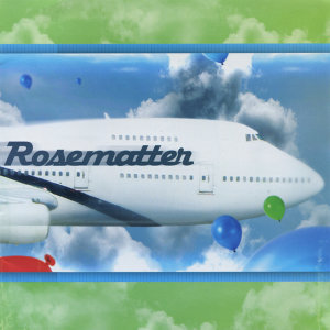 Rosematter 歌手頭像