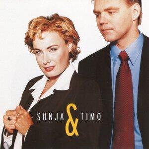Sonja Lumme & Timo Turpeinen 歌手頭像