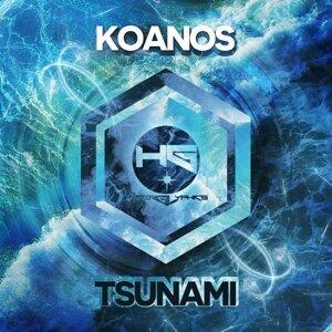Koanos 歌手頭像