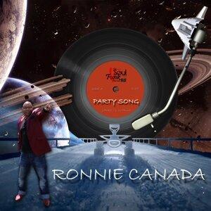 Ronnie Canada 歌手頭像
