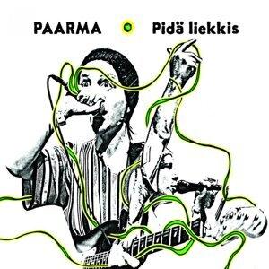 Paarma 歌手頭像