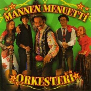 Mannen Menuetti Orkesteri 歌手頭像