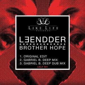 Leendder 歌手頭像