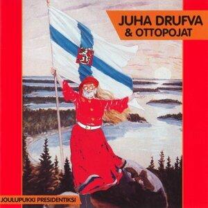 Juha Drufva & Ottopojat 歌手頭像