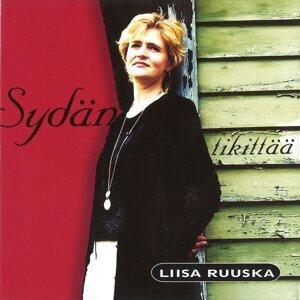 Liisa Ruuska 歌手頭像