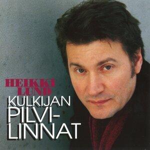 Heikki Lund 歌手頭像