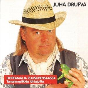 Juha Drufva 歌手頭像