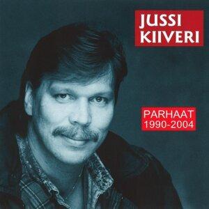 Jussi Kiiveri 歌手頭像