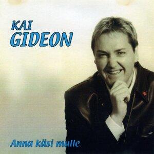 Kai Gideon 歌手頭像