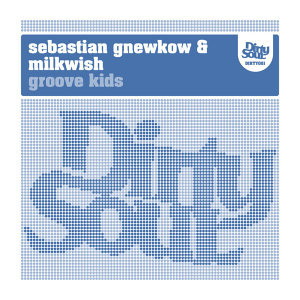 Sebastian Gnewkow and Milkwish 歌手頭像