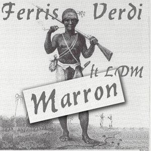 Ferris Verdi featuring LDM 歌手頭像