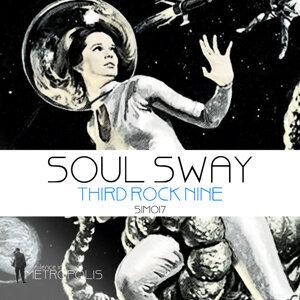 Soul Sway 歌手頭像