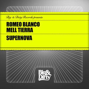 Romeo Blanco and Mell Tierra 歌手頭像