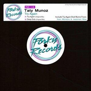 Taty Munoz 歌手頭像