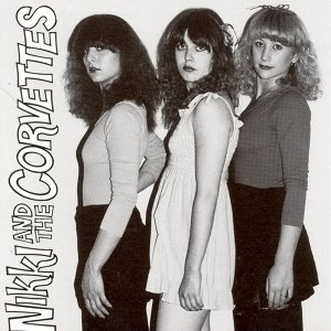 Nikki and the Corvettes 歌手頭像