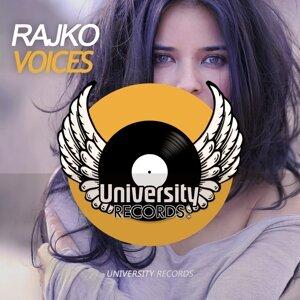 Rajko 歌手頭像