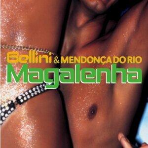Bellini feat. Mendoza 歌手頭像