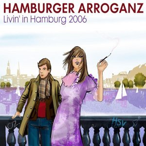Hamburger Arroganz 歌手頭像