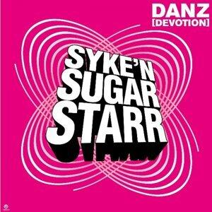 Syke 'n' Sugarstarr 歌手頭像