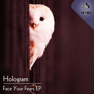 Hologram (Italy) 歌手頭像