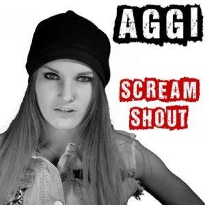 Aggi 歌手頭像