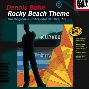 Dennis Bohn 歌手頭像