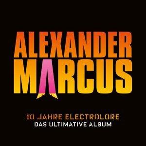 Alexander Marcus 歌手頭像