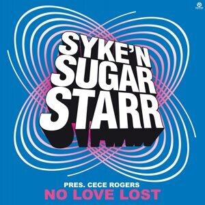 Syke'N'Sugarstarr & Cece Rogers 歌手頭像