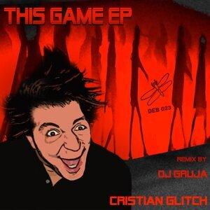 Cristian Glitch 歌手頭像
