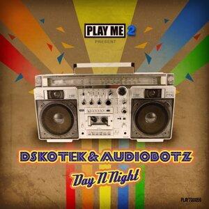 DSKOTEK, Audiobotz 歌手頭像