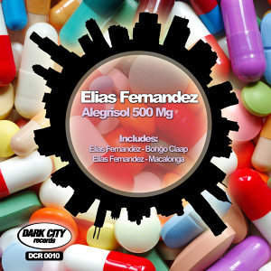 Elias Fernandez 歌手頭像