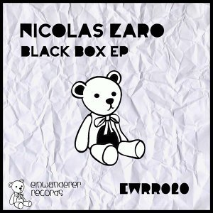 Nicolas Zaro 歌手頭像