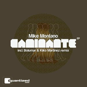 Mike Montano