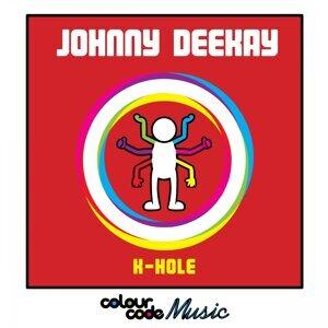 Johnny Deekay 歌手頭像
