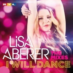 Lisa Aberer 歌手頭像