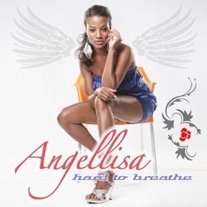Angellisa 歌手頭像