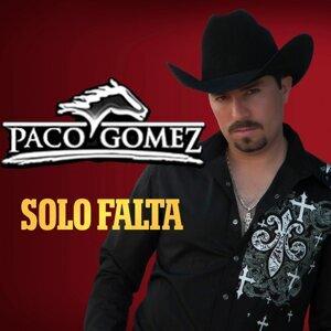 Paco Gomez 歌手頭像