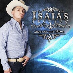 Isaias Saucedo 歌手頭像