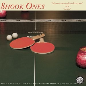 Shook Ones/Easel 歌手頭像