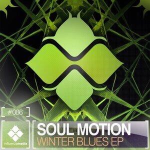 Soul Motion 歌手頭像