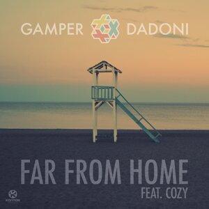 Gamper & Dadoni feat. Cozy 歌手頭像