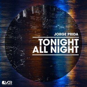 Jorge Prida