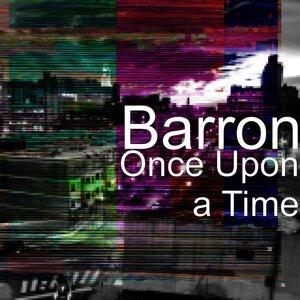 Barron 歌手頭像