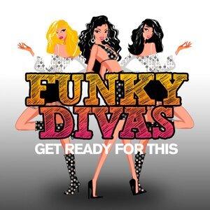 Funky Divas 歌手頭像