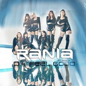 Rania 歌手頭像