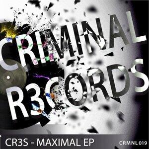 Cr3s 歌手頭像